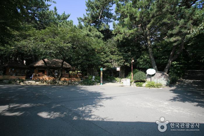 Парк Кымган (금강공원)5