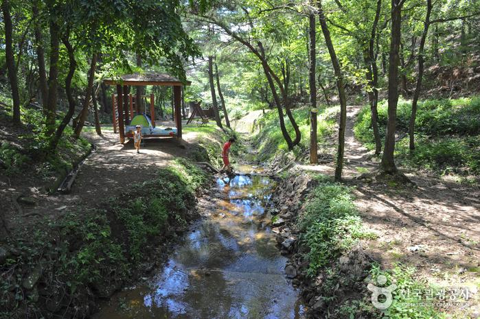 문수산산림욕장