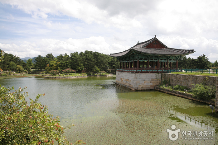 Anapji Pond (  ...