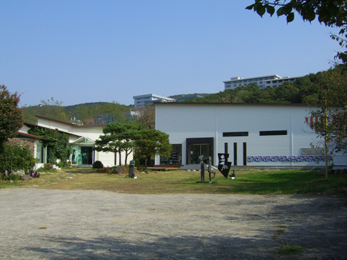 Hankuk Art Museum (...