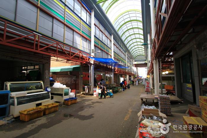 인천 강남시장
