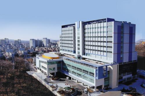 Internationales Saint Mary's Krankenhaus (국제성모병원)
