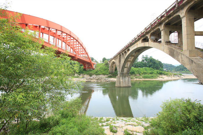 Seungilgyo Bridge (승일교)