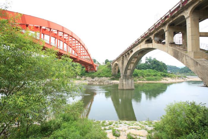 Seungilgyo Bridge (승일교)