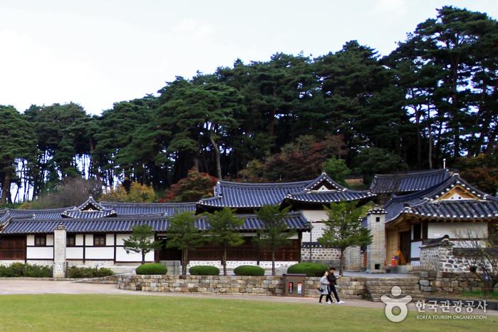 강릉시 선교장