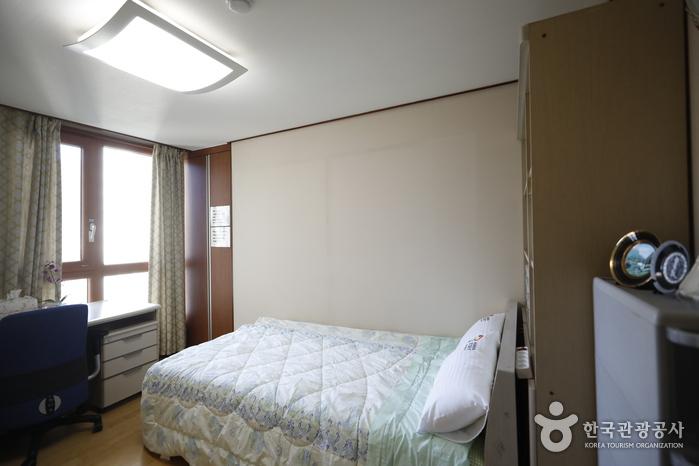 ハッピーマムハウス[韓国観光品質認証](해피맘하우스[한국관광품질인증/Korea Quality])