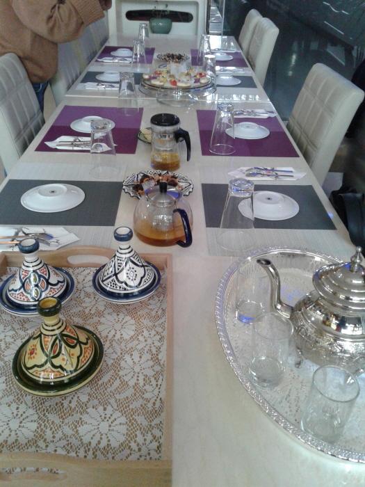 Кафе Лаила (라일라카페)12