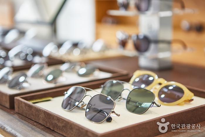 miraii眼鏡[韓国観光品質認証](미라이안경[한국관광품질인증/Korea Quality] )