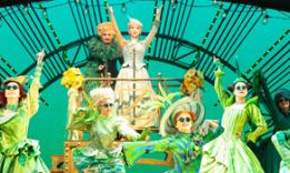 從驚悚到穿越時空,題材多樣的音樂劇春季音樂劇 BEST 5