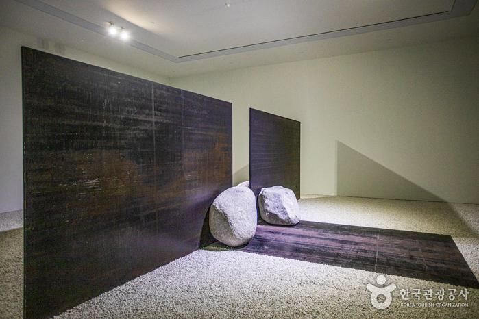 釜山市立美術館(부산시립미술관)