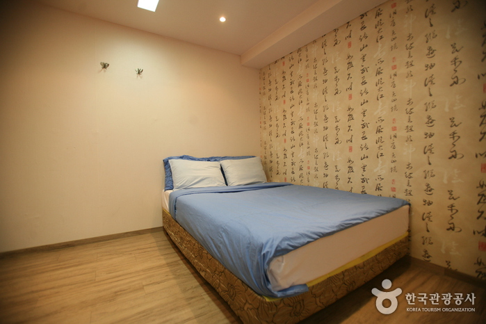 Seoul Backpackers Hostel - Goodstay