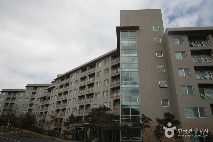 Hanwha Resort - Jeju ( - )