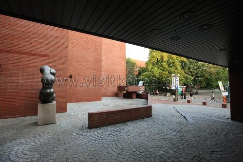 Arko Arts Theater (아르코예술극장)