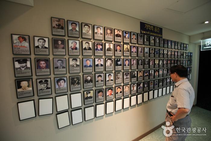 Музей  полиции (경찰박물관)4