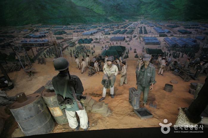 """""""해금강이 전부인 줄 알았지?""""...거제에서 배우는 역사"""