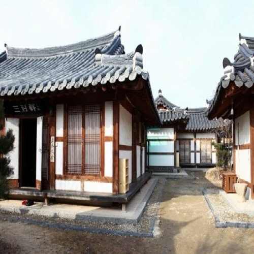 Closed: Samdoheon (삼도헌)