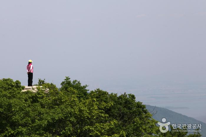 摩尼山(江華)(마니산(강화))
