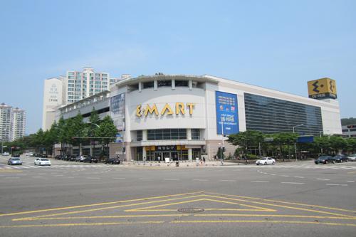 E-MART - Suji Branch (이마트 - 수지점)
