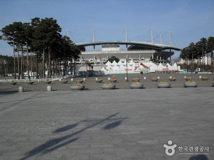 World Cup Park (월드컵공원)