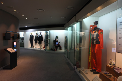 Boramae Safety Experience Center (보라매안전체험관)