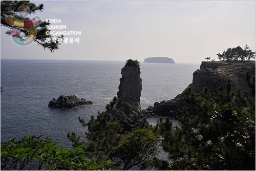 [제주올레 7-1코스] 제주월드컵경기장-서귀포 올레