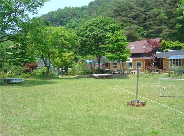 강천산휴양농원