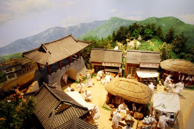 大邱藥令市韓醫藥博物館(대구 약령시 한의약박물관)29
