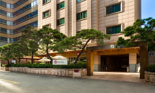 Hotel SunBee (호텔썬비) [한국관광품질인증/Korea Quality]