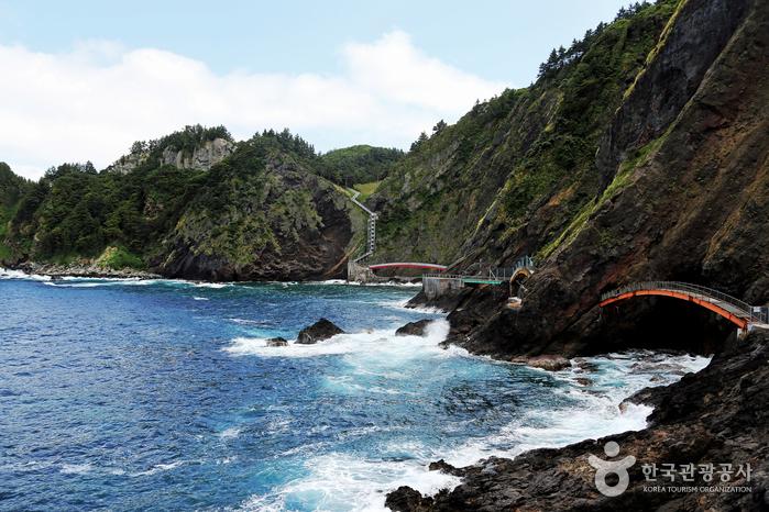 Ulleungdo Island (울릉도)