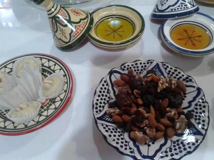 Laila Cafe (라일라카페)