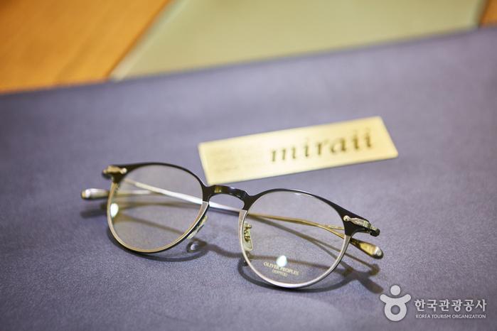 미라이안경[한국관광 품질인증/Korea Quality]