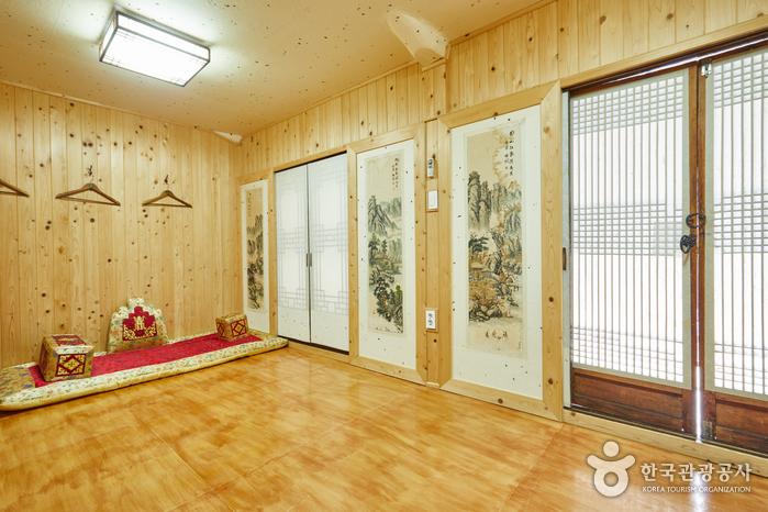 学忍堂[韓国観光品質認証](학인당 [한국관광 품질인증/Korea Quality])