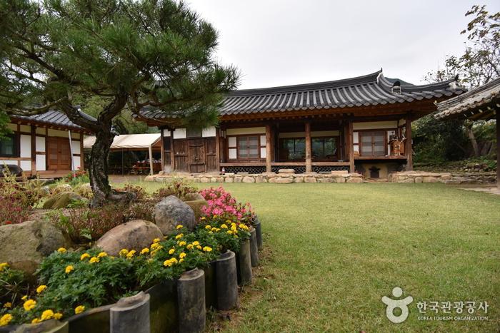 郷遇堂[韓国観光品質認証](향우당 [한국관광 품질인증/Korea Quality])