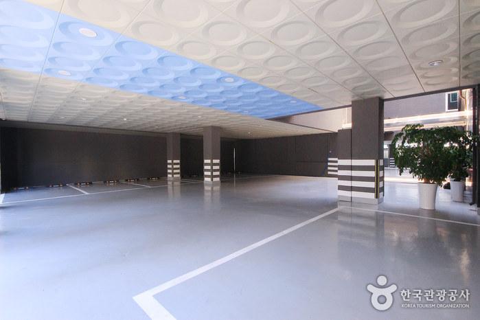 Duzon A飯店[韓國觀光品質認證/Korea Quality] 더존호텔A [한국관광 품질인증/Korea Quality]6