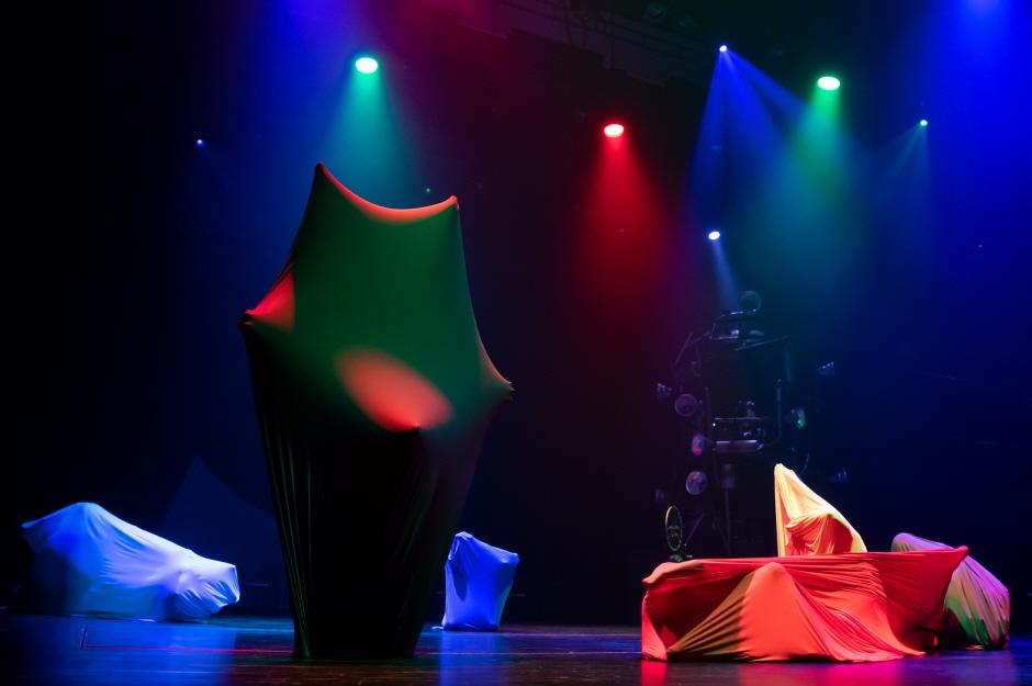 Сеульский международный фестиваль танцев (서울세계무용축제)4