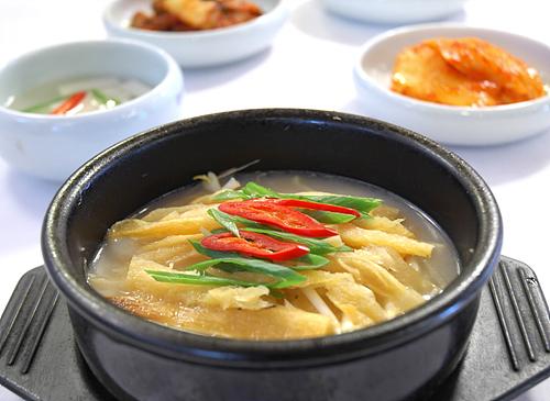 Hwangtae Haejangguk2
