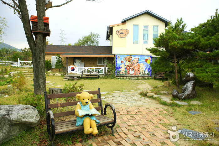 Teddy Bear Farm (테디베...