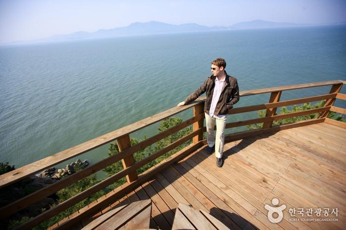 Пляж Суги (수기해변)3