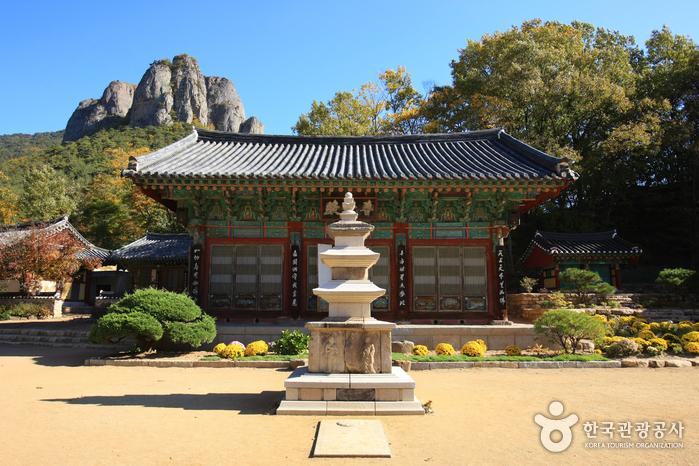 Tempel Daejeonsa (대전사)