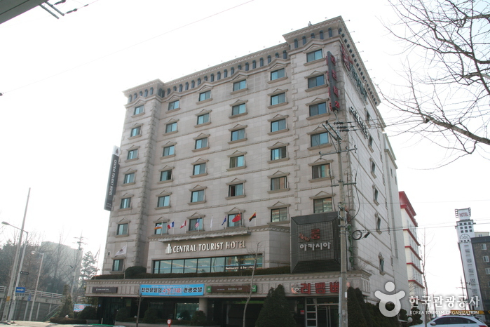 천안센트럴관광호텔