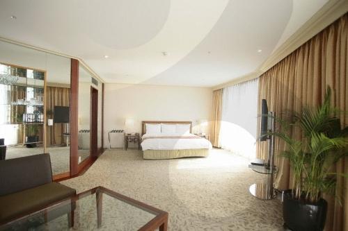 Hyatt Regency Jeju (하얏트리젠시 제주)