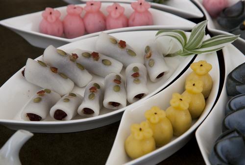 Hadong Wild Tea Cultural Festival (하동 야생차문화축제)