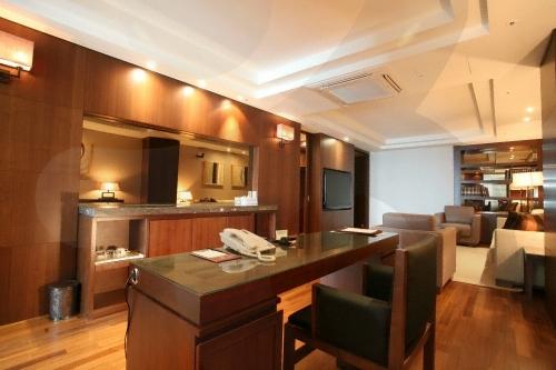 Hotel Spapia (호텔인터시티)