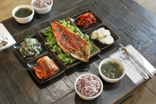 Jongno Sarangga (Formerly Chilgapsan) (종로사랑가 (구, 칠갑산))