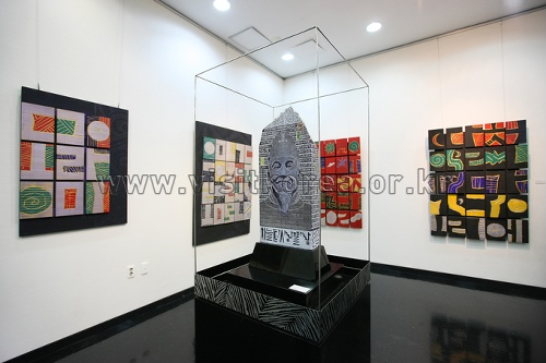 한양대학교박물관 사진43