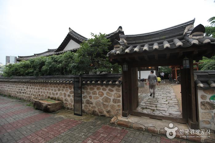 경운동민병옥가옥 사진3
