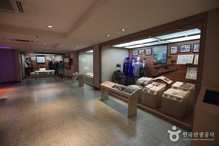 Музей  полиции (경찰박물관)3