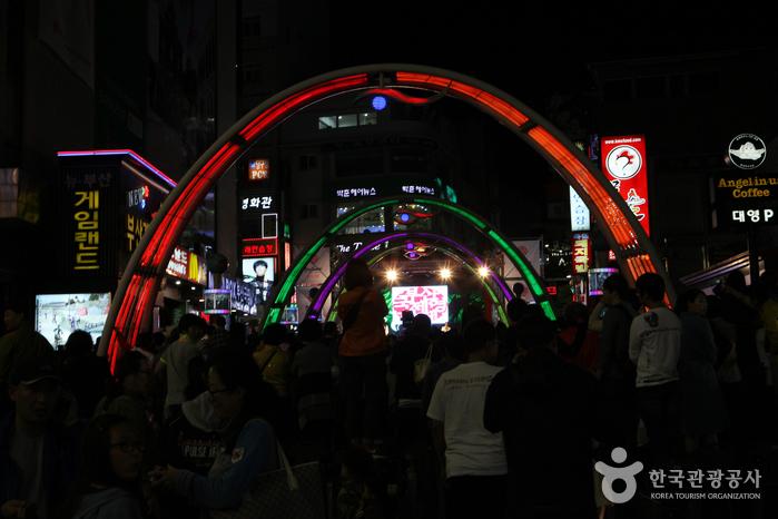 釜山国际电影节2017(부산국제영화제)