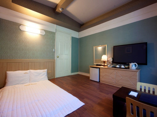 BENIKEA Swiss Rosen Hotel (베니키아 스위스로젠호텔)