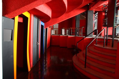 Центр искусств Намсан (남산예술센터)7